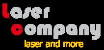 laser company GmbH - Logo